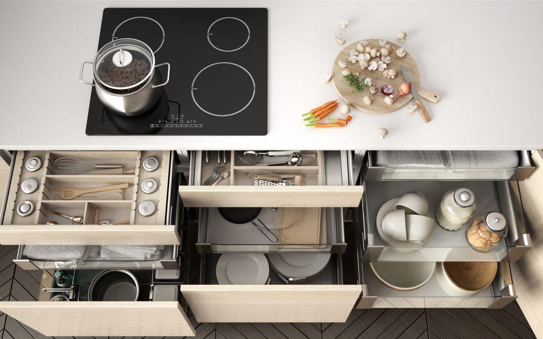Les essentiels en accessoires de cuisine