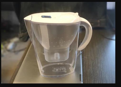 À quoi sert une carafe filtrante?