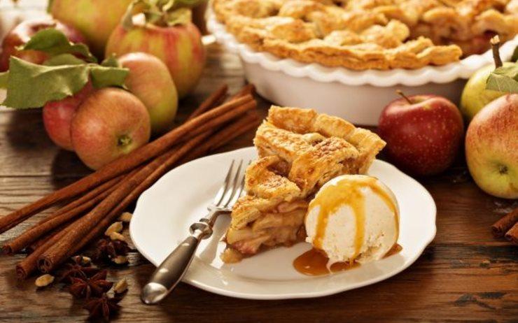 Les variétés de pommes à choisir pour son dessert