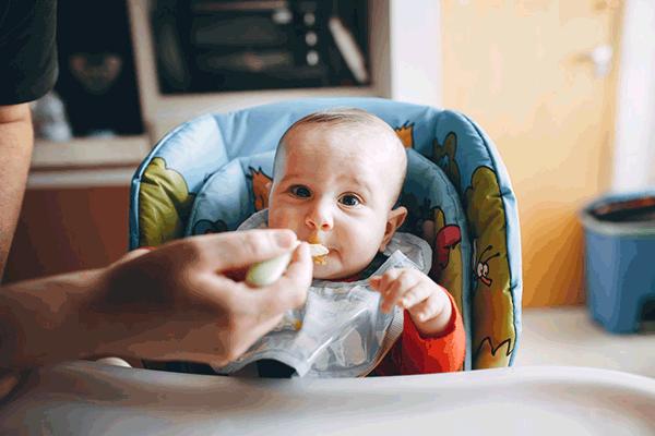 Mieux comprendre l'alimentation de bébé